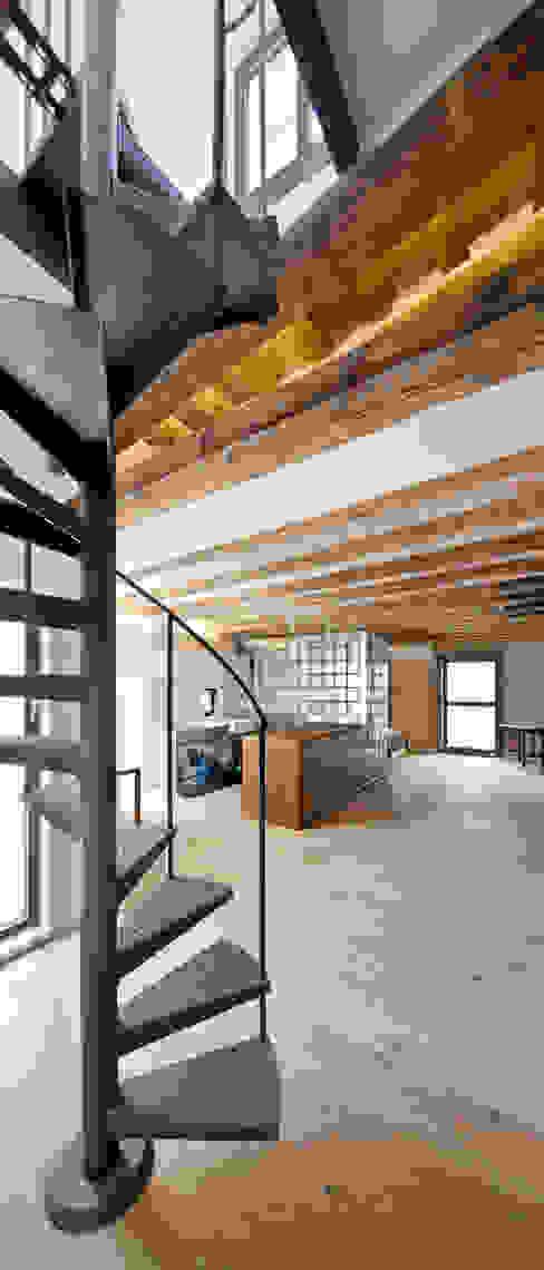 Mediterrane Küchen von Alex Gasca, architects. Mediterran