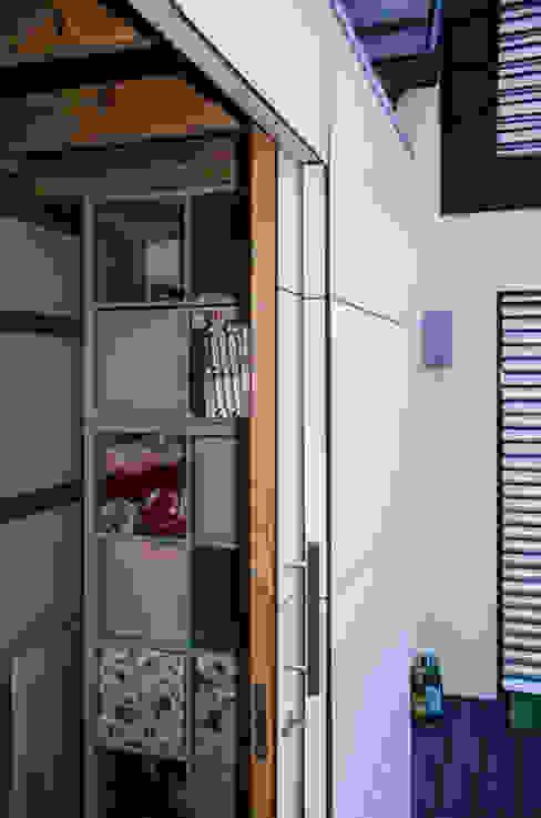сучасний  by design@garten - Alfred Hart -  Design Gartenhaus und Balkonschraenke aus Augsburg, Сучасний