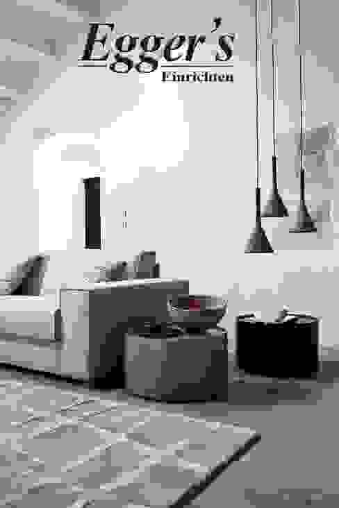 Einrichten Klassische Wohnzimmer von Egger´s Einrichten INETRIOR DESIGN Klassisch