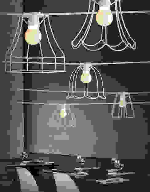 Paralumi Charlotte Juillard Design MaisonAccessoires & décoration