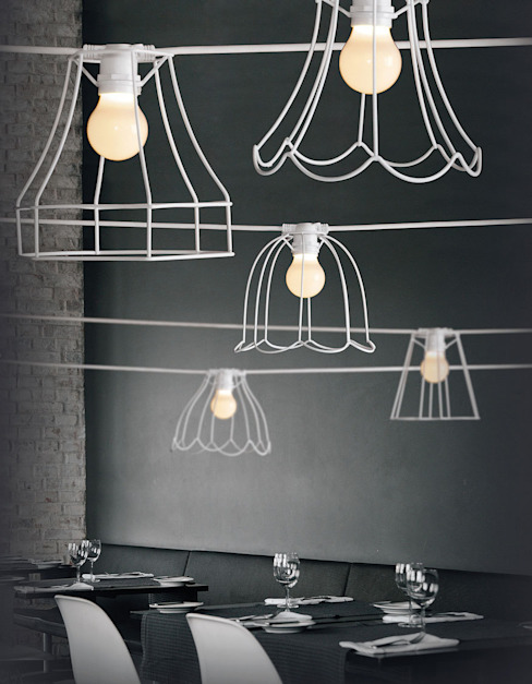 modern  by Charlotte Juillard Design, Modern