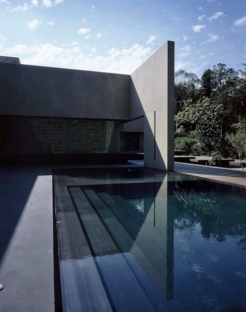 de Central de Arquitectura
