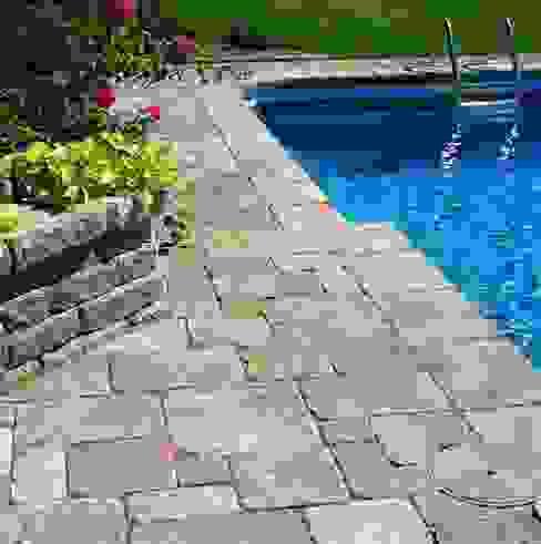 Spa CANU Paredes y suelosRevestimientos de paredes y suelos