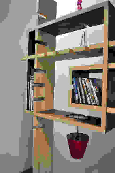 modern  door Benjamin Rousse Design, Modern
