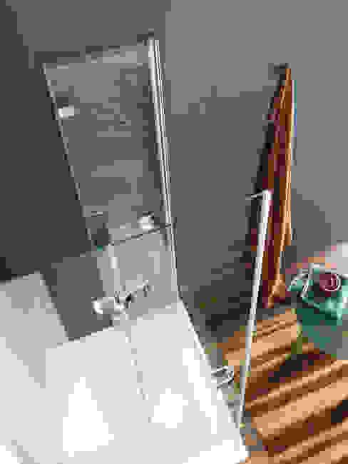 Ванная комната в . Автор – Inda,