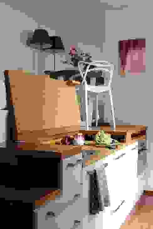 Arch. Silvana Citterio Moderne Küchen