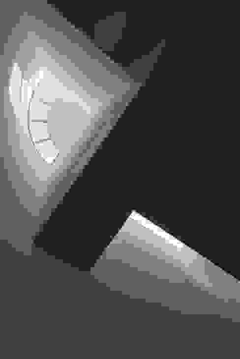 House for green,breeze and light Moderne Wände & Böden von Yaita and Associaes Modern