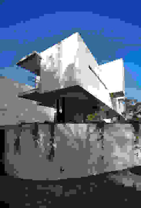CASA BRIONES RP Arquitectos HogarAccesorios y decoración