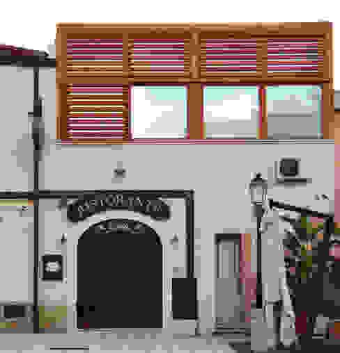 Ristorante Eleda di Studio Aronica Mediterraneo