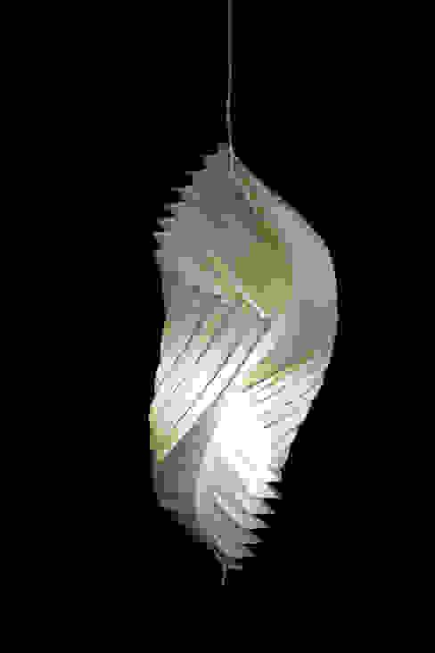 Sala de estar  por Lamp Couture