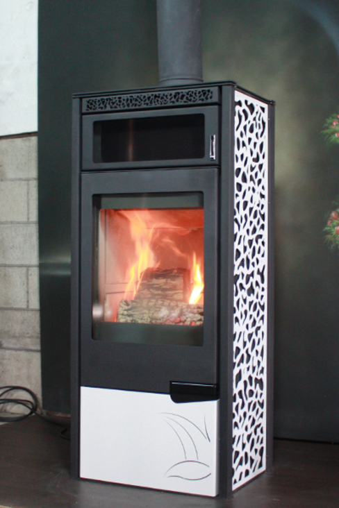 di SINJIN Fireplaces Classico
