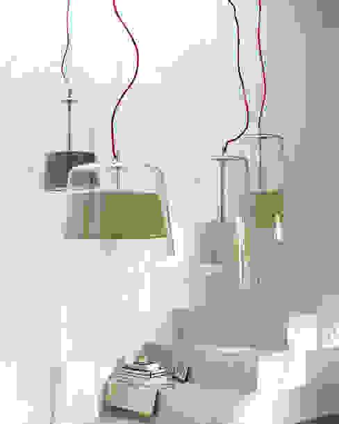 Collection luminaires Duo design Emmanuel Gallina pour AM.PM par Emmanuel Gallina
