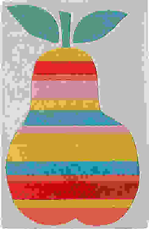 Pera Rug by Toulemonde Bochart