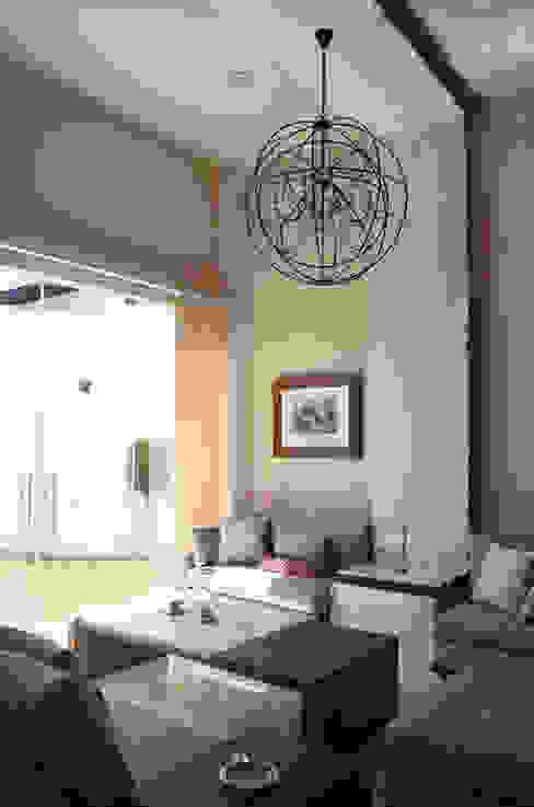 Erika Winters® Design Salas multimédia modernas