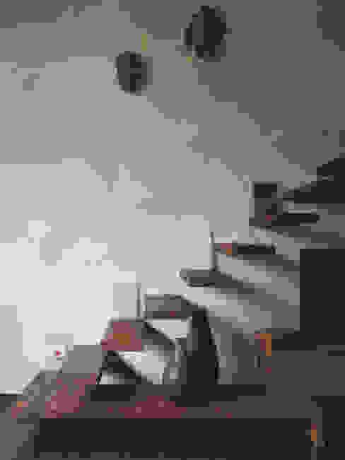 vertigine controllata di Angelo Sabella Architetto Eclettico
