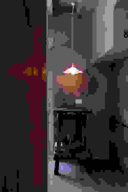 Architetto Silvia Giacobazzi Living room