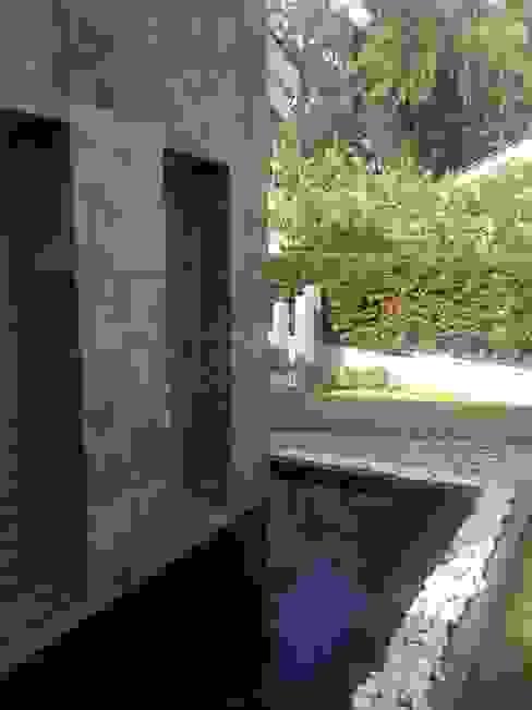 Club de Golf Santa Anita: Jardines de estilo  por Arki3d, Moderno
