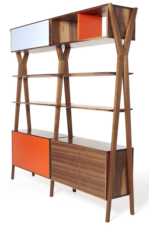 Dixon Modular Storage par Dare Studio