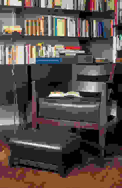 Armchair de tredup Design.Interiors Moderno