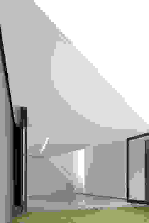 Mini-Estudio Habitaciones de FRENTE arquitectura