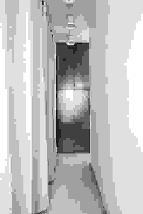 Loft on Grand Street, NY Häuser von Labo Design Studio