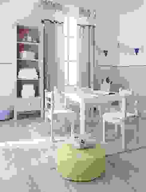 Schöne Ideen, wie ihr Kinderzimmer streichen und gestalten könnt