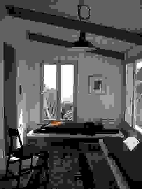 Guestroom Moderne serres van tredup Design.Interiors Modern