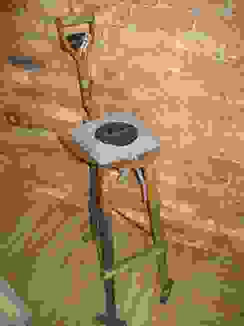 muebles radio vintage 客廳凳子與椅子