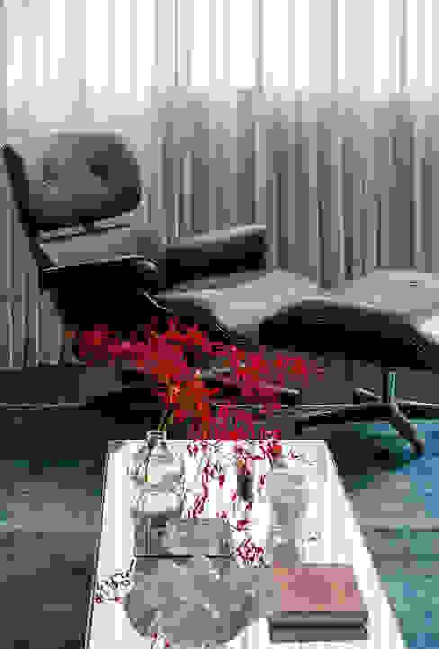 Lore Arquitetura:  tarz Oturma Odası