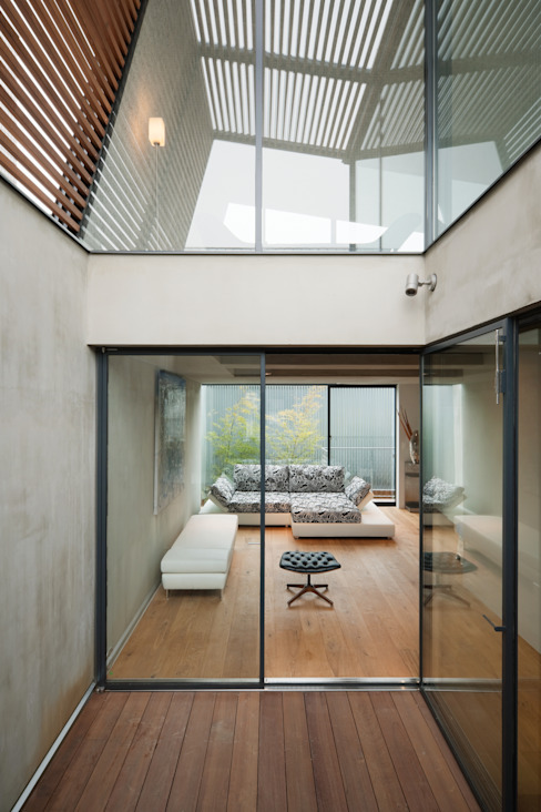 od Keiji Ashizawa Design / 株式会社芦沢啓治建築設計事務所