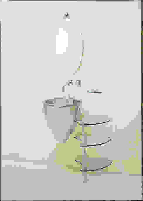 L'Atelier 1 point 1 BathroomSinks