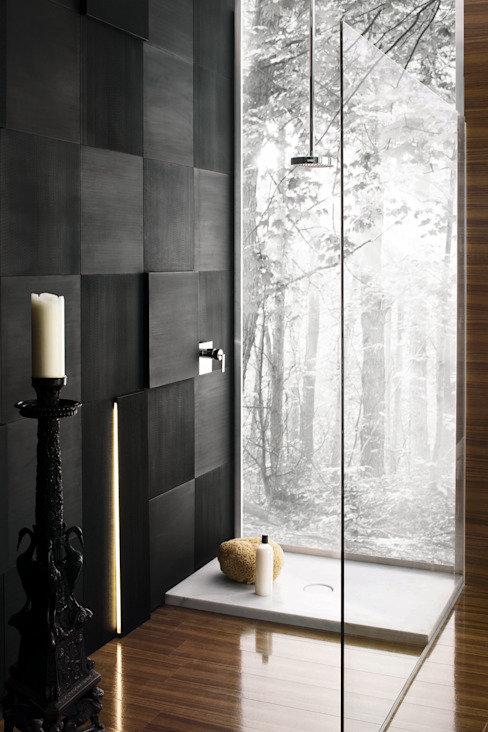 Bathroom by NEUTRA DESIGN,
