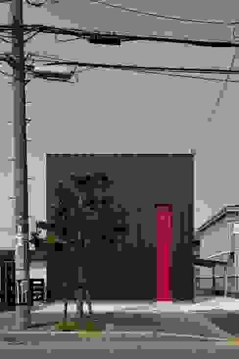 eu建築設計의  주택, 모던