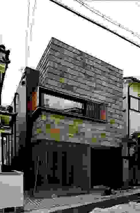 cherry オリジナルな 家 の eu建築設計 オリジナル