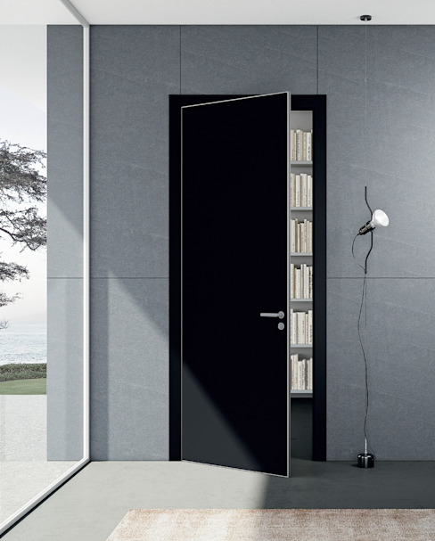 Окна и двери в . Автор – MOVI ITALIA SRL