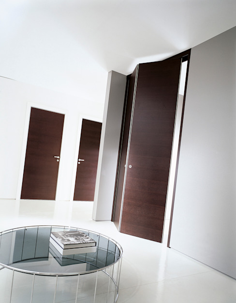Windows & doors  by MOVI ITALIA SRL