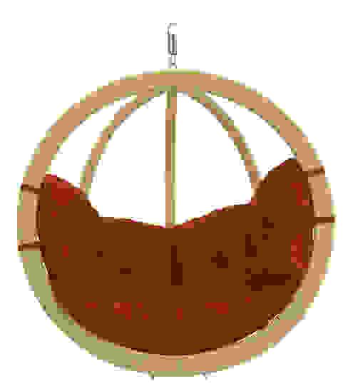 Hängesessel Globo Chair von AMAZONAS GmbH Rustikal