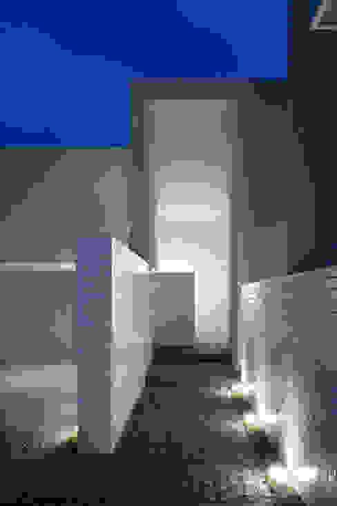 House of Representation 모던스타일 주택 by Form / Koichi Kimura Architects 모던