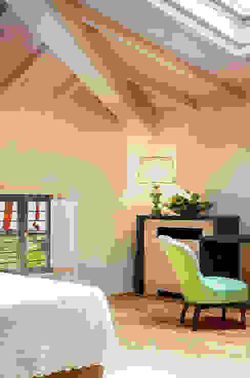 89 - Suite 8 - Stanza da letto Camera da letto minimalista di Studio Athesis Minimalista