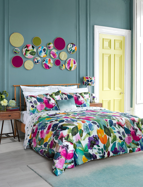 Bedding de bluebellgray