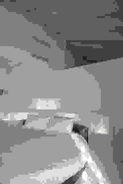 Casas de baranzoni architetti