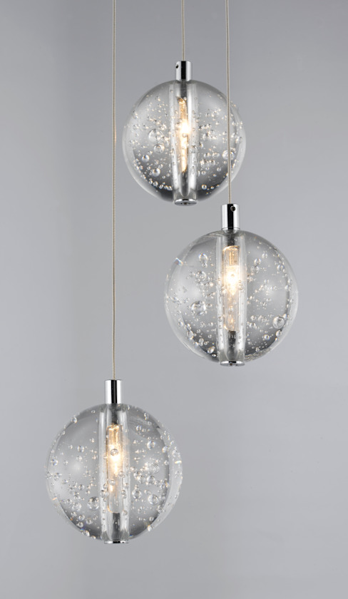 PD1302-3A: minimalist  by Avivo Lighting Limited, Minimalist