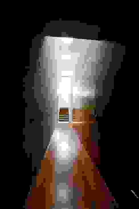 Casa GC: Casas  por Atelier Lopes da Costa,Moderno