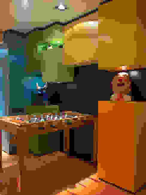 interiorismo infantil Molins Design Dormitorios infantiles de estilo moderno