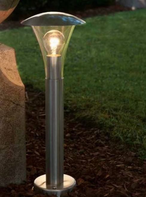 Garden light: eclectic  by The Lighting Store, Eclectic