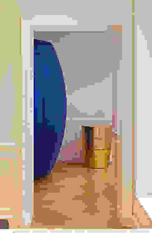 vista dal corridoio di Rizzo 1830 Moderno