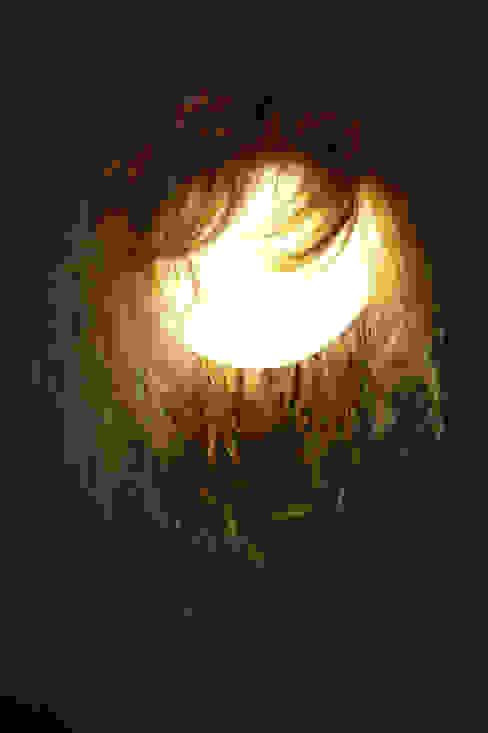 Blondie par ColineMonnier Design Éclectique