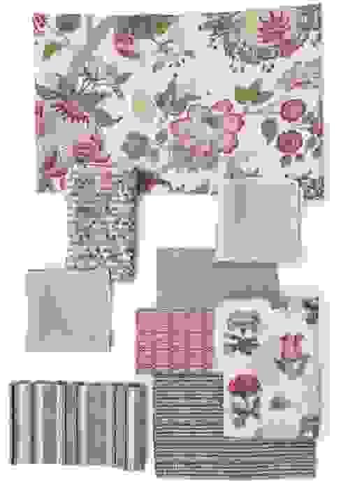 The Oleander Collection von Ian Sanderson Ausgefallen