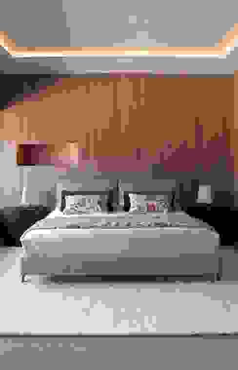 Bedcover Strigo GmbH Rustikale Schlafzimmer
