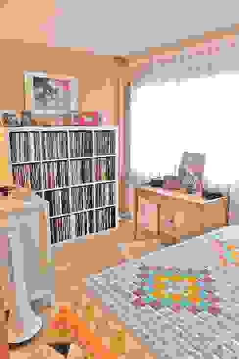 Modern style bedroom by Espaces à Rêver Modern